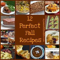 12 perfect fall recipes for anyone to make and enjoy Ww Recipes, Fall Recipes, Irish Stew, Good Food, Yummy Food, Gluten Free Grains, Special Recipes, Pulled Pork, Food Photo