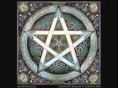 Wicca; Historia de la wicca