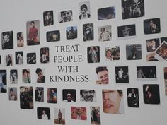 Find images and videos about home, Harry Styles and room on We Heart It - the app to get lost in what you love. Room Ideas Bedroom, Teen Room Decor, Bedroom Decor, My New Room, My Room, One Direction Bedroom, Harry Styles Poster, Aesthetic Room Decor, Harry Styles Wallpaper