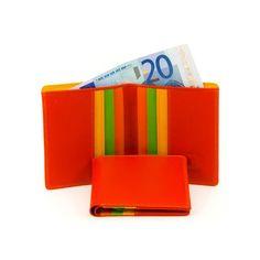 GENUINE MYWALIT Wallet Sangria Multi Woman - 229-75 UDuAYi