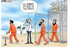 Closing Guantanamo Would be the Worst Decision of the Obama Presidency by @mjgranger1 http://www.theblaze.com/contributions/closing-guantanamo-would-be-the-worst-decision-of-the-obama-presidency/ … #Tcot