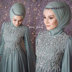 3518 Likes 102 Comments tesetturhanem/abiyeler/elbise. Muslimah Wedding Dress, Pakistani Wedding Dresses, Bridal Dresses, Bridesmaid Dresses, Dress Wedding, Hijab Dress Party, Hijab Style Dress, Abaya Style, Lace