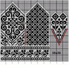 Knitting Patterns Mittens Looking for the needle and yarn size for this pattern. Are all selbu mittens basically the same? Knitted Mittens Pattern, Fair Isle Knitting Patterns, Knit Mittens, Knitting Charts, Knitted Gloves, Loom Knitting, Knitting Stitches, Free Knitting, Hat Patterns
