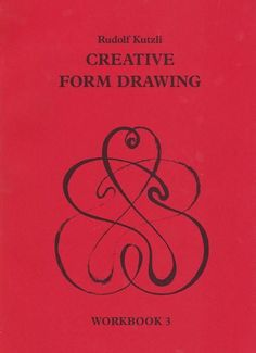 Creative Form Drawing Workbook 3