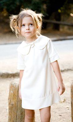 white dress so sweet
