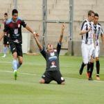 Torneo Federal A: Aconquija perdió 5-2 con Atlético Paraná en Entre Ríos
