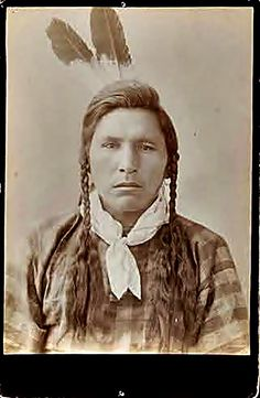 Snake - Crow - circa 1880