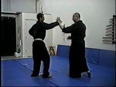 Bill Shogran teaches Senso-Ryu Aikijujutsu in Melbourne Fla.