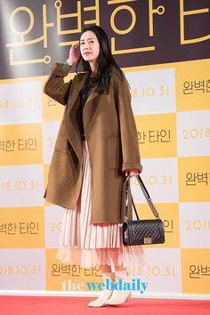 Lee yo won 2018 Lee Yo Won, Korean Actresses, Korean Beauty, Cool Style, Face, Style Fashion, The Face, Korean Actors, Faces