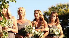 Sara and Sam Wedding Highlights by Andrew Fels Productions Wedding Highlights, Wedding Videos, Bridesmaid Dresses, Wedding Dresses, Videography, Fashion, Bridesmade Dresses, Bride Dresses, Moda