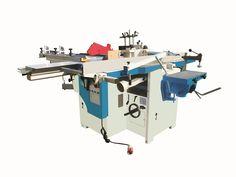 JAYA ZICAR Woodworking combination universal machine ML310H