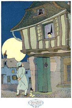 nfff038 Maud and Miska Petersham / Nursery Friends from France Website: Children's books online