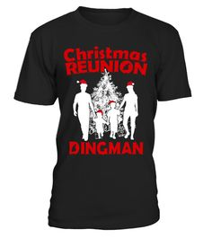 # DINGMAN .  This durable, comfortable T-Shirt is sure to be a hit, whether you're buying it as a gift for somebody special or wearing it yourself.