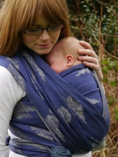 Alto Eventide Baby Wrap thumbnail image