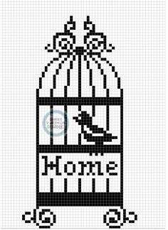 Filet Crochet, Thread Crochet, Crochet Doilies, Beaded Cross Stitch, Cross Stitch Embroidery, Cross Stitch Designs, Cross Stitch Patterns, Crochet Wall Hangings, Crochet Snowflakes