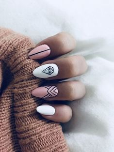 Diamond Nails: 30 Nail Designs with Diamonds 30 Beautiful Diamond Nail Art Designs Fun Nails, Pretty Nails, Diamond Nail Art, Nagellack Trends, Nail Polish, Gel Nail, Nagel Gel, Best Acrylic Nails, Matte Nails