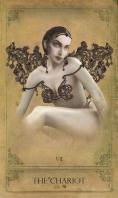 - Sepia Tarot- Major Arcana Card by Bethalynne Bajema Tarot Cards Major Arcana, Divine Tarot, The Moon Tarot, Danse Macabre, Oracle Cards, Tarot Decks, Deck Of Cards, Wiccan, Mystic