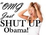 STOP, OBAMA, TRYING TO ACT LIKE A GOOD PRESIDENT BECAUSE OF A STORM!!! - YOU'RE THE BIGGEST PHONY THAT WALKED THE EARTH! - THE RED CROSS KNOWS WHAT TO DO - YOU DON`T! - YOU'RE ONLY ACTING THIS WAY AS A POLITICAL MOVE FOR PHOTO OPPS TO GET VOTES, AND EVERYONE KNOWS IT!! - YOU HAVE RUINED AMERICA >> NO JOBS ~ 16 MILLION IN DEBT AND COUNTING ~ YOU WATCHED WHILE BRAVE AMERICANS DIED AND DID NOTHING ~ THE FOLLOWING DAY, YOU WENT TO LAS VEGAS FOR A FUNDRAISER!! -  JUST LEAVE, OR GO TO…
