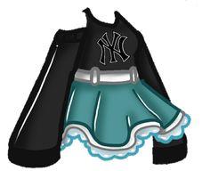 gachalife ropa ropagachalife - Sticker by valekedruk Manga Clothes, Drawing Anime Clothes, Kawaii Clothes, Cute Eyes Drawing, Girl Hair Drawing, Club Outfits, Girl Outfits, Fashion Outfits, Fashion Design Drawings