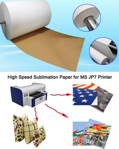 9 Best Sublimation Paper images in 2015   Sublimation paper