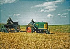 oliver 88   Oliver 88 tractor