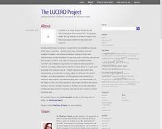OU open data project