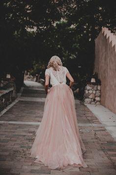 Chantel Lauren Mae gown