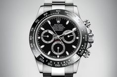 THE NEW ROLEX DAYTONA IS A RACING-INSPIRED TRIUMPH