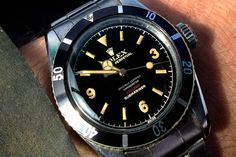 Rolex 6538