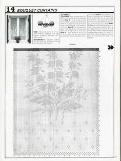 Decorative Crochet Magazines n° 01 - tristanime - Álbumes web de Picasa