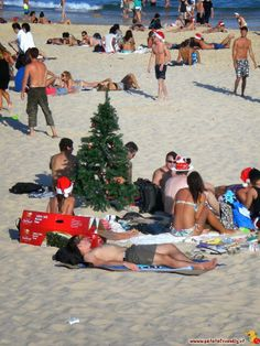 Natale a Sidney