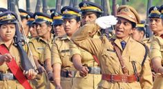 13 Best Indian Police Images Military Women In India