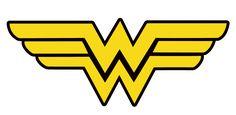 ... Wonder Woman Birthday, Wonder Woman Party, Superhero Theme Party, Party Themes, Wonder Woman Superhero, I Love My Wife, Birthday Numbers, Machine Applique, Wonder Women