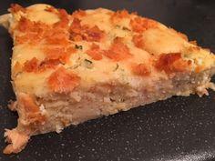Cuisine Ma-Ligne!: Moelleux WW Saumon fumé et Boursin (10SP ou 9PP)