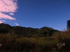Ishigaki, Celestial, Mountains, Sunset, Nature, Travel, Outdoor, Sunsets, Outdoors