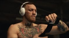 Beats by Dre | Conor McGregor: Dedicated | #AboveTheNoise