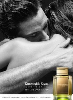 Ermenegildo ZEGNA new flavours — Bird's Never Bored Perfume Adverts, French Lavender, New Launch, New Fragrances, New Flavour, Vintage Ads, Pure Products, Cologne, Books