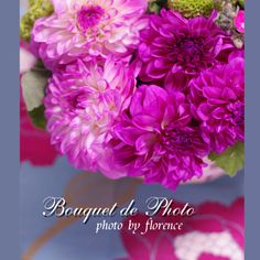 Bouquet de Photo 101002