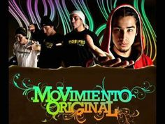 Movimiento original - Valle central