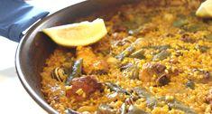 En Valencia podemos presumir que somos la ciudad donde se encuentra el origen de la Paella, un plato gastronómico que lleva siglos sirviéndose en la mesa.