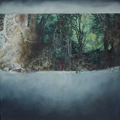 landscape artist of the year 2015, sky arts, sky television, nerine tassie, nerine mcintyre, artist, oil, canvas, edinburgh, woodland walk, seascapes, landscape