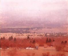 Michael Workman, Spring City in Red