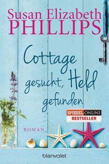 Lesekatzen Bücherblog: [REZENSION] Cottage gesucht, Held gefunden von Sus...