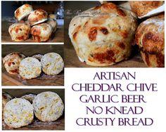 ... Bread - No Knead on Pinterest | No Knead Bread, Artisan Bread and