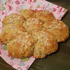 """Nach Ewigkeiten habe ich heute mal wieder das """"Sattmacher-Brot"""" gebacken. Heute hatte ich mal wieder richtig Appetit drauf. Ein gefühltes J..."""