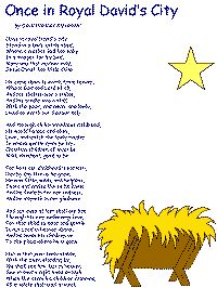 It was on a Starry Night - instrumental and lyrics. Children's Christmas carol…   Christmas ...