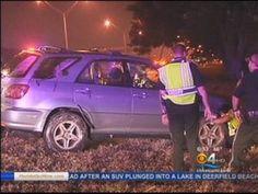 Toddler is Lone Survivor in Deadly Tampa Crash