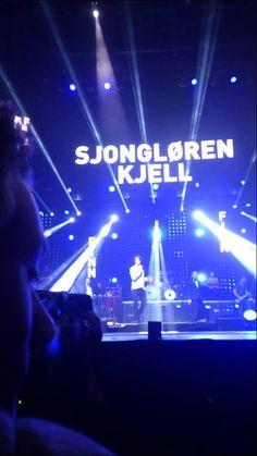 Ylvis - jeg heter Finn Oslo spektrum 28.02.14
