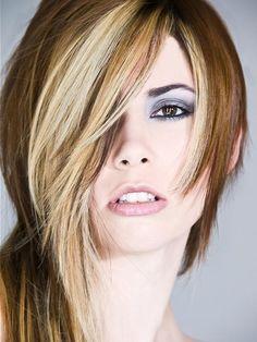 Die Letzte Asymmetrische Lange Frisuren Die wichtige Sache zu Kommissionierung die am besten geeignete asymmetrische lange Haarschnitte ist ...