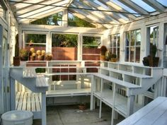 Image result for greenhouse interior layout #conservatorygreenhouse #greenhousegardening